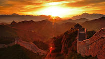 Beijing Group Tour: Sunset at Jinshanling Great Wall, Beijing, Day Trips