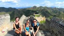 Great Wall Hiking Tour from Jinshanling to Simatai West, Beijing, Day Trips