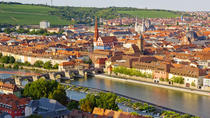 4-Day Self-Drive German Beer Brewing Tradition Tour from Freiburg to Wuerzburg and Heidelberg...