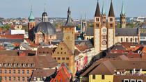 Beer Brewing History Self-Drive Tour from Wiesbaden to Regensburg including Wuerzburg and Nuremberg...