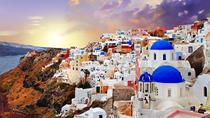 Athens and Santorini 7 Day Tour, Athens, Multi-day Tours
