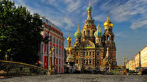St Petersburg Must See Private Tour With Local Guide, St Petersburg, Private Tours