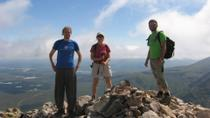 5-Day Hiking in Glencoe and Lochaber from Fort William, Fort William