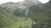 Private Guided Walk of Steall Falls and Glen Nevis from Fort William, Fort William