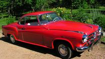 Discover the Algarve in a Classic Car, Portimao, Private Sightseeing Tours