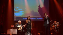 Best Live Fado Show in Lisbon: 'Fado in Chiado' , Lisbon, Theater, Shows & Musicals