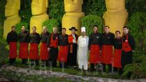 Bali Hai Dinner and Show Including Transport, Santiago, Dinner Packages