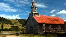 Full-Day Tour to Chiloe Island Including Ancud, Castro and Dalcahue from Puerto Montt, Puerto ...