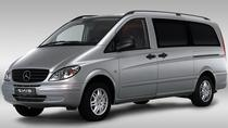 Puerto Montt Departure Transfer from Hotel, Puerto Montt, Airport & Ground Transfers