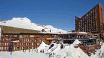 Santiago Hotel or Airport Arrival Transfer to Valle Nevado, Farellones, El Colorado or La Parva, ...