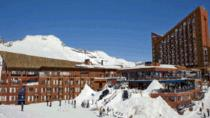 Valle Nevado Day Trip from Santiago, Santiago, Ski & Snow