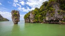 Full-Day James Bond Island by Speed Boat from Phuket, Phuket, Day Trips