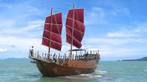 Full-Day Phang Nga Bay by Junk Including Lunch from Phuket, Phuket, Lunch Cruises