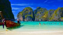 Full-Day Phi Phi Island by Speed Boat From Phuket, Phuket, Jet Boats & Speed Boats