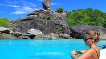 Full-Day Similan Island by Speed Boat from Phuket, Phuket, Jet Boats & Speed Boats