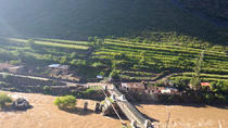 Private Full-Day Sacred Valley Tour from Cusco, Cusco, Private Sightseeing Tours