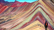 Private Full-Day Trek to The Rainbow Mountain, Cusco, Private Day Trips