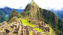 Sacred Valley and Machu Picchu Overnight Tour, Cusco, Overnight Tours