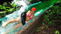 Combo Tour Water Slide and Canopy from Playa Hermosa, Playa Hermosa, Day Trips