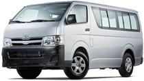 Private Departure Transfer from Tamarindo or Playa Flamingo to Liberia Airport, Playa Flamingo, ...
