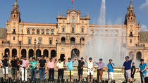 Segway Guided Tour of World Heritage Sites and Old Town Seville, Seville, City Tours
