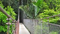 Mistico Hanging Bridges Park from La Fortuna, La Fortuna, Hiking & Camping