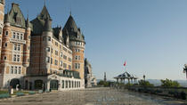 6-Day Holiday Tour of Montreal and Quebec by Rail, Montreal, Multi-day Rail Tours