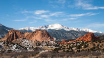Colorado Rail Adventure, Denver, Multi-day Rail Tours