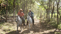 Overnight: Somoto Canyon and Miraflor Natural Reserve from León, León, Overnight Tours