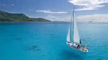 10-Day Sailing Cruise from Huahine to Bora Bora Including Taha'a and Raiatea, Huahine