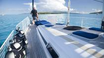Private Raitea Diving and Snorkeling Sailing Cruise, Raiatea, Sailing Trips