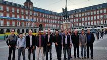 Madrid Highlights: Guided Walking Tour , Madrid, Walking Tours