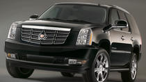 Private Airport Transfer - Mid Penninsula, San Francisco, Private Transfers