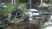 Off-Road Excursion of Lakes Fagnano and Escondido, Ushuaia, Full-day Tours