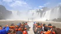 Private Argentinian Iguazú Falls and Great Adventure, Puerto Iguazu, Private Sightseeing Tours