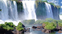 Private Brazilian Iguazú Falls, Puerto Iguazu, Private Sightseeing Tours