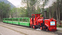 Tierra del Fuego National Park by End of the World Train, Ushuaia, Half-day Tours