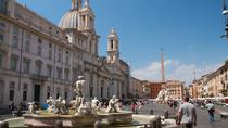 Fountains and Squares of Rome 2-Hour Walking Tour Semi - Private, Rome, Private Day Trips