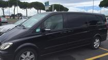 Private Luxury Transfer from Fiumicino Airport to Rome, Rome, Fiumicino Airport Transfers