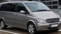Private Transfer from Civitavecchia Port to Fiumicino Airport - Tour Option Available, Rome, Port ...