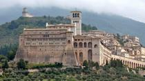 Rome: Assisi and Orvieto Full-Day Semi-Private Tour , Rome, Day Trips