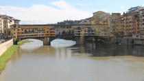 Semi-Private Tour: Day Trip to Firenze and Pisa from Rome with Lunch, Rome, Private Day Trips