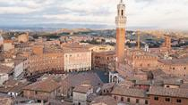 Siena and San Gimignano 1 Day Trip from Rome - Semi Private Tour, Rome, Private Day Trips