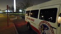Epic Evening Tour: Small Group Bus Tour, Washington DC, Night Tours