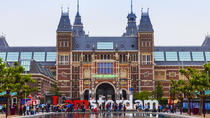 Private Airport Departure Transfer from Your Amsterdam Hotel, Amsterdam, Private Transfers