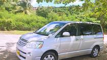 Shared Arrival Transfer: Maurice Bishop International Airport to St George's Hotel, Grenada