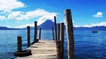 Lake Atitlan and San Antonio Palopo Including a Tuk Tuk Ride, Antigua, Private Tours