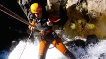 Canyoning in Ribeira das Cales , Funchal, Other Water Sports
