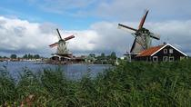 Private Day Trip to Zaanse Schans Windmills, Volendam and Marken from Amsterdam, Amsterdam, ...