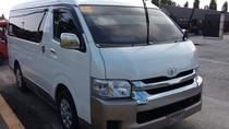 Private Arrival Transfer from Kalibo Airport to Caticlan Port by Van, Boracay, Private Transfers